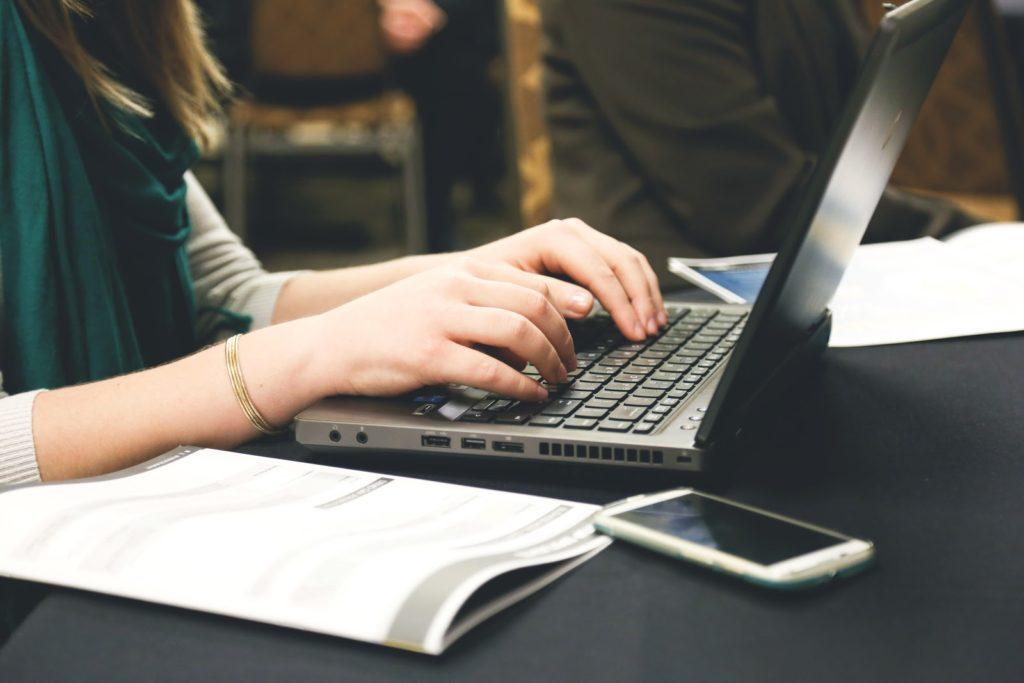 4 tipos de redactor, ¿cuál necesita tu empresa?